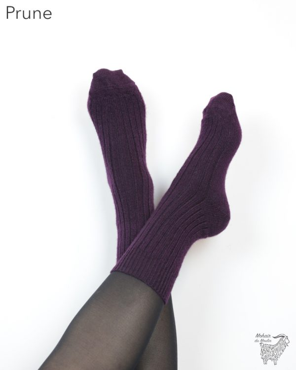 chaussettes classiques