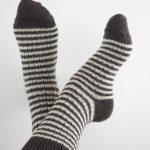 Chaussettes classiques en mohair – du 37 au 42