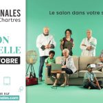 Les Artisanales de Chartres 2020 sont… virtuelles !